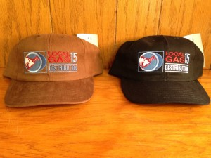 Distribution Hats