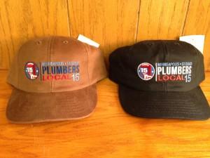 Plumbers Hats